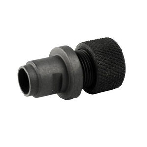 YHM Walther P22 Accessory Mount Matte Black 9789-A