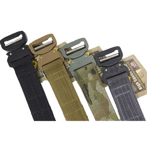 "High Speed Gear Cobra 1.75"" Rigger Belt XL Multi-Cam"
