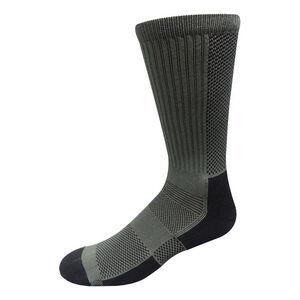 Covert Threads Jungle Socks Men's 9-12 Olive Drab