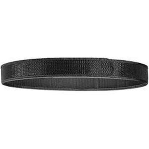 "Bianchi 7205 Nylon Liner Belt Large 40"" to 46"" Black"