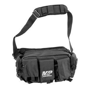 Smith & Wesson Anarchy Bug Out Bag Nylon Black 110021