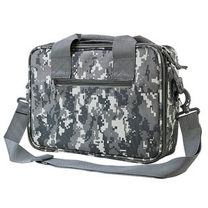 NcStar Double Pistol Bag Digital Digital Camo