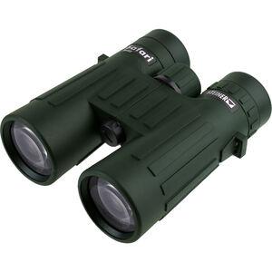 Steiner Safari Binoculars 8x42mm High Contrast Optics Roof Prism NBR Rubber Armor Black