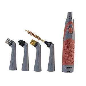 Tipton Power Clean Electric Gun Cleaning Brush Kit