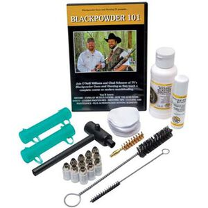 CVA .50 Caliber Muzzleloader Pellet Shooters' Essentials Accessory Outfit