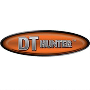DoubleTap DT Hunter .270 Winchester Short Magnum Ammunition 20 Rounds 130 Grain Swift Scirocco II Polymer Tip Boat Tail Projectile 3310fps