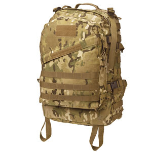 5ive Star Gear GI Spec 3-Day Military Backpack 500D Ballistic Weave MultiCam