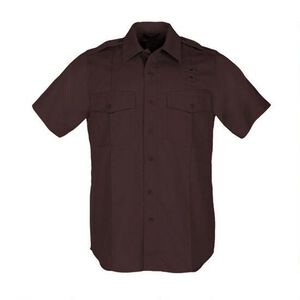 5.11 Tactical Men's Taclite PDU Long Sleeve Shirt Polyester 2 Extra Large Tall 72365