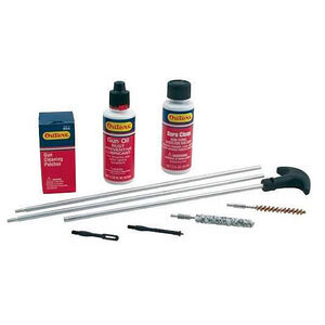 Outers Rifle Cleaning Kit .243 Caliber and 6mm/6.5mm 98219
