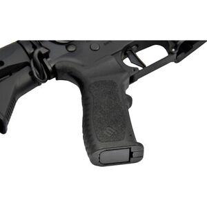 MagnetoSpeed AR-15 M-Series Grip with DryBox Module Glass-Reinforced Nylon Black