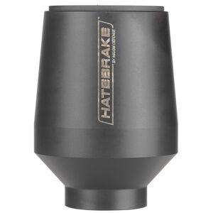 Maxim Defense Industries Hate Break .308/7.62 Caliber 5/8x24 TPI Round Stainless Steel Matte Black