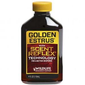 Wildlife Research Center Golden Estrus with Scent-Reflex Technology 1 oz.