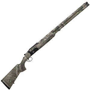 """CZ-USA Reaper Magnum Over/Under Shotgun 12 Gauge 26"""" Flat Vent Rib Barrels 2 Rounds 3-1/2"""" Chamber Polymer Forend/Stock Realtree APG Camouflage Finish"""