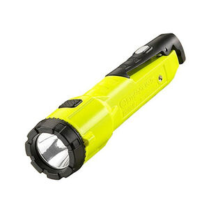Streamlight Dualie, Rechargeable, 275 Lumens, Yellow Finish, Polymer