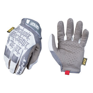 Mechanix Wear Specialty Vent Breathable Vent Gloves Size Large Covert Black