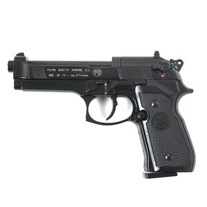 RW Umarex Beretta 92 FS CO2 Air Pistol .177 Caliber Black 2253000