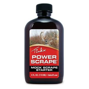 Tink's Power Scrape Starter 4 oz.