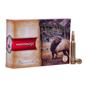 Norma USA Professional Hunter 7mm Remington Magnum Ammunition 20 Rounds 156 Grain Oryx 2953fps