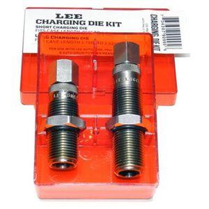 Lee Precision Charging Die Kit for Auto-Disk Powder Measure Two Dies 90995