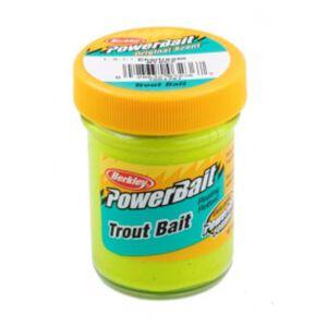 Berkley Biodegradable Trout Bait 1.75 Ounces Chartreuse 1004781