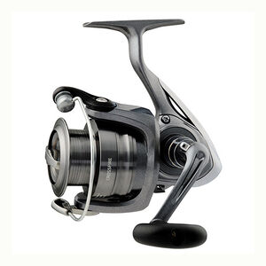 Daiwa Crossfire Spinning Reel 4.6:1 Gear Ratio, 4 Bearings, Infinite Anti-Reverse