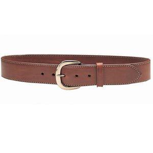 Galco SB5 Sport Belt Brass Buckle Size 38 Leather Tan SB5-38