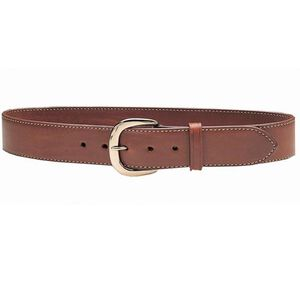 Galco SB5 Sport Belt Brass Buckle Size 42 Leather Tan SB5-42