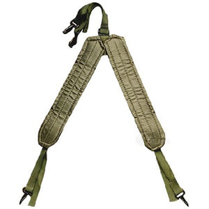 5ive Star Gear GI Spec LC-II Suspenders Olive Drab