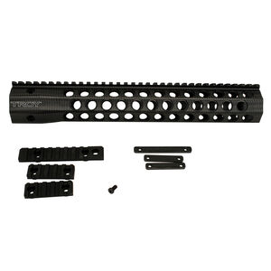 "Troy Industries Alpha Revolution AR-15 Free Float Handguard 13"" Carbon Fiber"