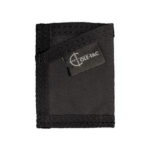 Cole-TAC Minimalist Wallet