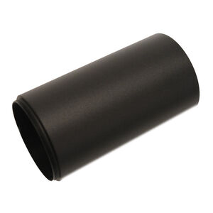 "Sightron SIH Series Mono 42mm Screw In 3"" Sunshade Aluminum Black 70009"