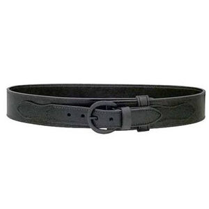 "DeSantis NYPD Equipment Belt 2.25"" Polymer Black Buckle Size 36 Black B35SL36Z3"