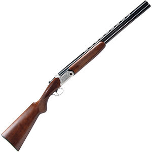 "Dickinson Hunter O/U Shotgun 12ga 26"" Barrel 2 Rounds"