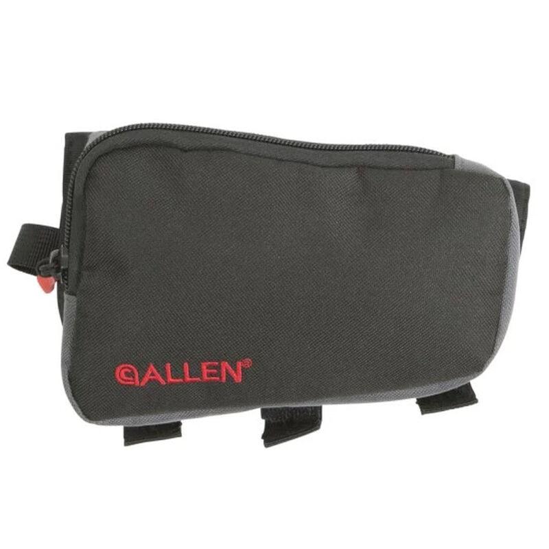 Allen Crossbow Stock Pouch Black/Gray