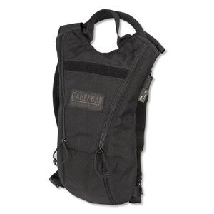 CamelBak Products Stealth Hydration Pack 70 oz Nylon Black 76000