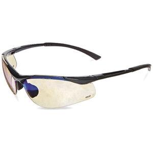 Bolle Contour Safety Glasses Black Frame with ESP Lens
