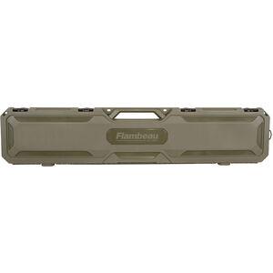 """Flambeau Safe Shot 50"""" Rifle/Shotgun Field Gun Case"""