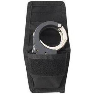 BLACKHAWK! Double Handcuff Pouch Nylon Black 50HC01BK
