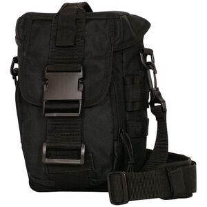 Fox Outdoor Modular Tactical Shoulder Bag Black 56-451