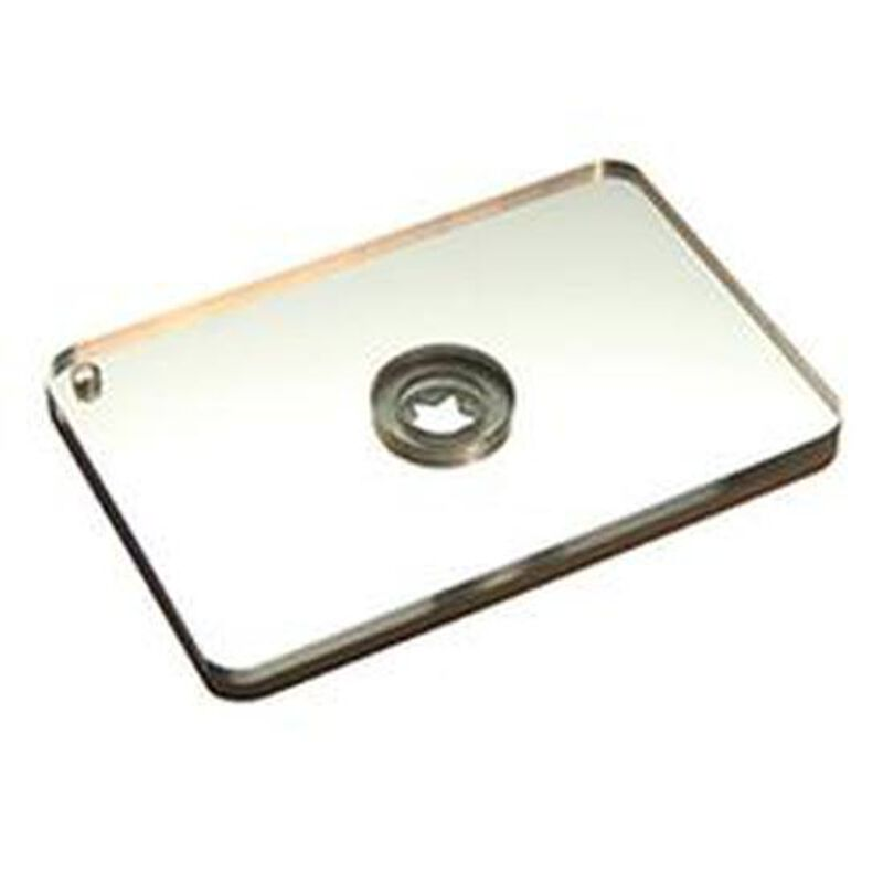Ultimate Survival Technologies StarFlash Micro Signal Mirror 20-51170-101