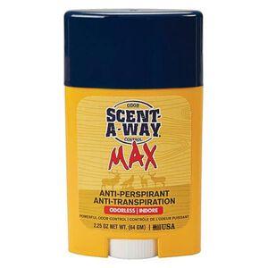 Hunters Specialties Scent-A-Way® Max Antiperspirant, 2.25 oz