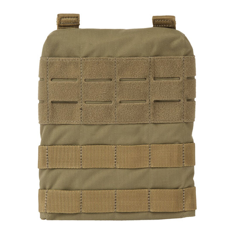TacTec Plate Carrier Side Panels