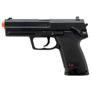 Umarex USA H&K USP CO2 Airsoft Pistol, Polymer, Black