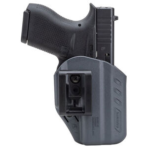 BLACKHAWK! A.R.C. Appendix Holster Ruger LC9/380 Ambidextrous Polymer Gray 417549UG