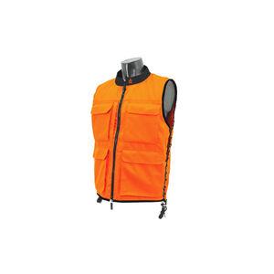 Leapers UTG True Hunter Men's Sporting Vest Small/Medium Orange/Black