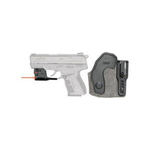 Viridian Reactor 5 Gen 2 Red Laser Sight for Springfield XDE featuring ECR Includes Ambidextrous IWB Holster
