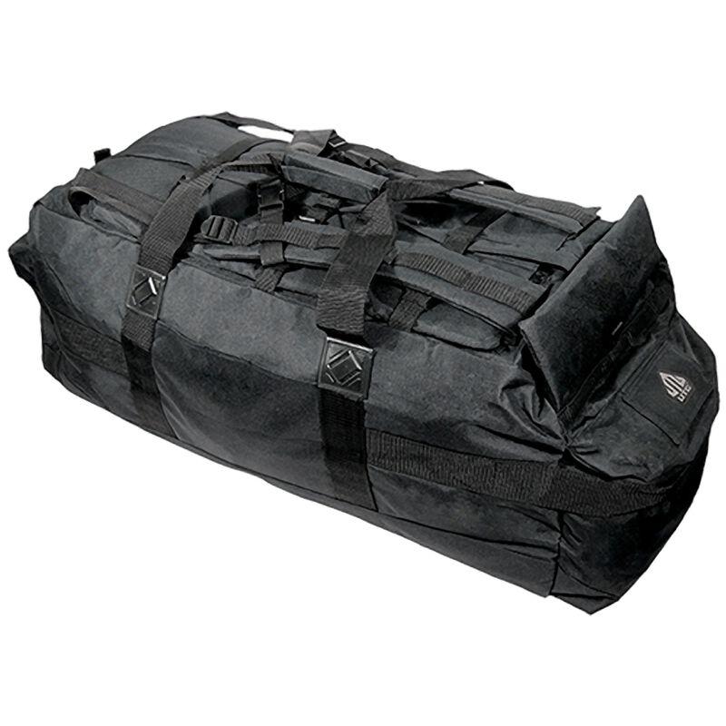 LeapersUTG Ranger Field Bag 36x17x12 Nylon Black PVC-P807B