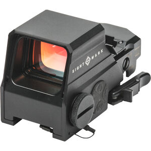 Sightmark Ultra Shot M-Spec LQD Reflex Sight SM26034