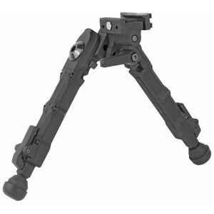Accu-Tac BR-4 G2 Bipod Picatinny Mount Aluminum Flat Black