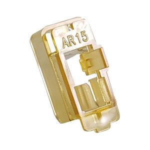 McFadden #2 Lightnin' Grip Loader Adaptor for AR-15 .22 LR Conversion Kit Magazines